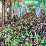 Más de 3000 competidores participaron en la Corrida Milo de Coquimbo