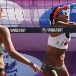Francisca Rivas y Pilar Mardones disputarán el World Tour de Nantong