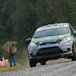Ignacio Etcheverry confirmó su participación en el Gran Premio de Los Ángeles del RallyMobil