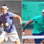 Juan Carlos Sáez y Marcelo Plaza avanzan a semifinales de dobles en Bélgica