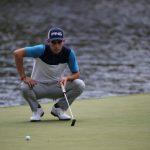 Joaquín Niemann se ubica en el top 10 del Abierto de Brasil tras el primer día