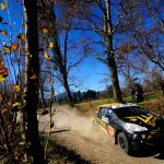 José Miguel Hernández buscará avanzar en el ránking de la categoría R3 del RallyMobil