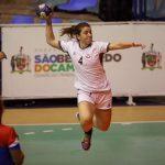 """""""Las Lobas"""" se quedaron con el tercer lugar en el Torneo 4 Naciones"""