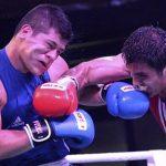 Sin chilenos se quedó el Torneo Continental de Boxeo en Honduras