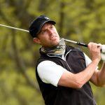 Mark Tullo se mantiene en la lucha por el primer lugar del Hauts de France Golf Open