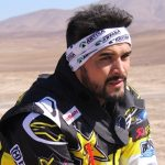Pablo Quintanilla ganó el prólogo del Rally Desafío del Desierto
