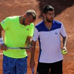 Hans Podlipnik avanzó a semifinales de dobles en el Challenger de Prostejov