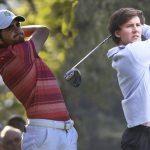 Tomás Gana y Lucas Rosso participarán en el British Amateur