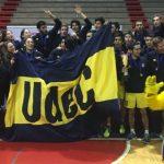 Universidad de Concepción fue el gran ganador de la Liga A3 de Volleyball