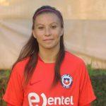 Yanara Aedo jugará por el equipo norteamericano Washington Spirit