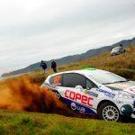 """""""Chaleco"""" López buscará mantener el liderato de la R2 en el Gran Premio de Los Ángeles del RallyMobil"""