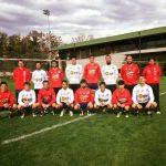 Se definió la Selección Chilena de Faustball que participará en los World Games 2017