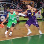 Deportes Castro derrotó a CEB Puerto Montt en partido pendiente de la Liga Saesa