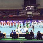 Chile se quedó con el puesto 23 del Mundial Junior Masculino de Handball