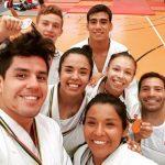 Selección Chilena de Judo realizó una gran actuación en la Copa de España