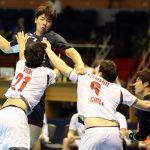 Chile cae ante Corea del Sur y jugará por los puestos 21 a 24 del Mundial Junior Masculino de Handball
