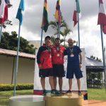Chile sumó dos nuevas medallas de oro en el Iberoamericano de Tiro al Vuelo