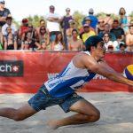 Primos Grimalt sumaron su segundo triunfo en el Mundial de Volleyball Playa
