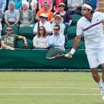 Fernando González debuta este martes en el Dobles de Leyendas de Wimbledon