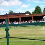 Partidos de Podlipnik, Labraña y González en Wimbledon fueron reprogramados por lluvia