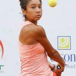 Finalizó la participación chilena en el ITF G4 de Bruchköbel