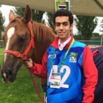 Se definió el equipo chileno que participará en el Panamericano de Enduro Ecuestre