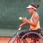 Macarena Cabrillana se instala en cuartos de final del Belgian Open