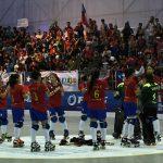 Selecciones Chilenas de Hockey Patín conocieron a sus rivales para los World Roller Games