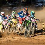 Antofagasta recibe la primera fecha del Campeonato Nacional de Motocross