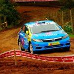 Osvaldo Stuardo retorna al RallyMobil en el Gran Premio de Frutillar