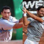 Marcelo Plaza y Simón Navarro obtuvieron el vicecampeonato de dobles del Futuro 3 Bélgica