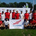 Selección Chilena de Faustball obtuvo el quinto lugar en los World Games
