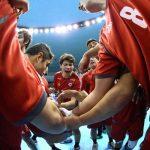 Chile cayó ante Hungría en nueva jornada del Mundial Junior Masculino de Handball