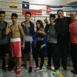 Ricardo Araneda deja la dirección técnica de la Selección Cadete de Boxeo