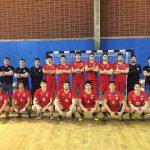 Chile cayó ante Islas Faroe en su debut por el Mundial Junior Masculino de Handball