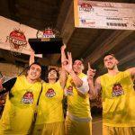 Concepción representará a Chile en la final mundial del torneo Red Bull Reign