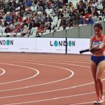 Amanda Cerna y Mauricio Orrego representarán a Chile en el Mundial Juvenil de Atletismo Paralímpico