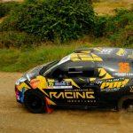 José Miguel Hernández cambiará de navegante para el Gran Premio de Frutillar del RallyMobil