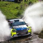 Equipo Conveyor Belt confirma la compra de dos autos Skoda para la serie R5 del RallyMobil
