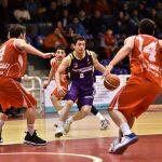 CD Valdivia y ABA Ancud se acercan a la final de la Liga Saesa