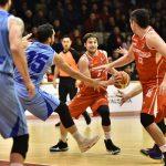 CD Valdivia sumó su segundo triunfo sobre ABA Ancud en la final de la Liga Saesa
