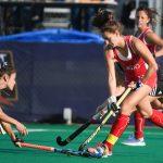 Chile se quedó con el vicecampeonato de la Copa Panamericana Femenina de Hockey Césped