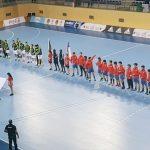 Chile cayó en la agonía ante Argelia por el Mundial Juvenil Masculino de Handball