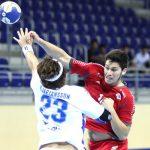 Chile cayó ante Islandia en la segunda jornada del Mundial Juvenil Masculino de Handball