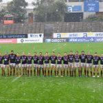 Chile cayó estrechamente ante Japón en su debut por el World Rugby Trophy U20
