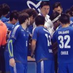 Chile se quedó con el puesto 16 del Mundial Juvenil Masculino de Handball