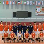 La Roja cayó ante Corea del Sur en su estreno por el Mundial Sub 19 de Volleyball Masculino