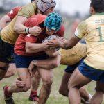 Se entregó la nómina de Chile para el World Rugby Trophy U20 de Montevideo