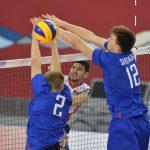 Chile cayó ante Rusia en una nueva jornada del Mundial U19 de Volleyball Masculino