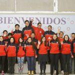 Team Chile de Tiro al Blanco viaja este miércoles al Sudamericano de Brasil